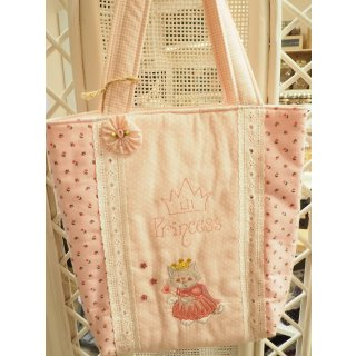 Kindertasche Princess