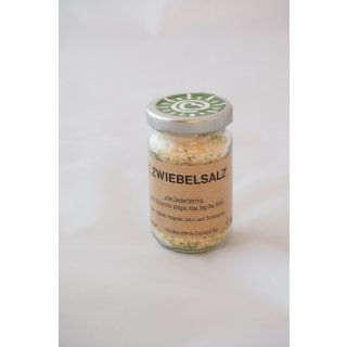 Zwiebel Salz 90g