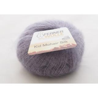 Kid Mohair Silk lavendel KMS19-228695