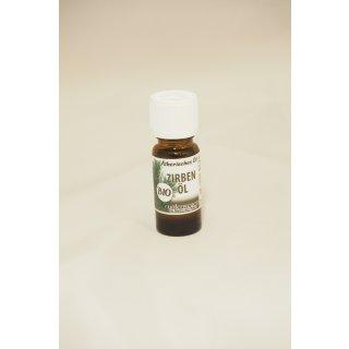 Bio Zirbenduftöl 10ml