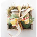 2er Salze in der Geschenkverpackung