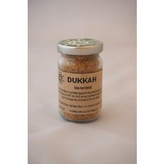 Bio Dukkah Hanf Gewürze 50 g