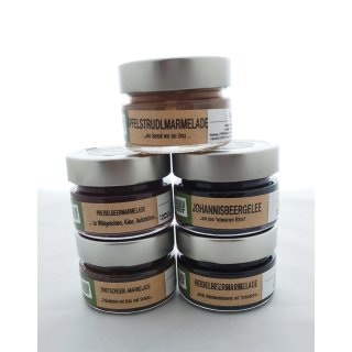Marmelade 130 g