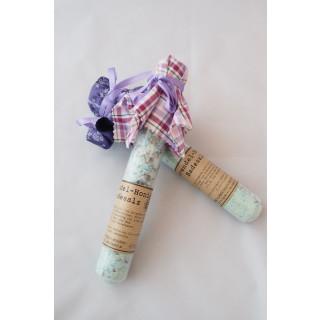 Phiole Lavendelbadesalz 95 g