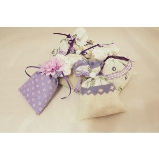 Lavendelsackerl diverse Designs